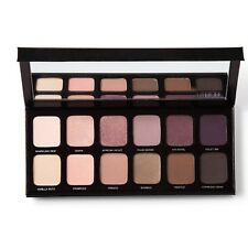 Laura Mercier Eye Art Artist's 12 Eyeshadow Palette Dupe Full Sized