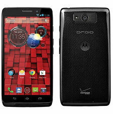 Verizon Motorola Droid Ultra XT1080 4G Black 16 GB CDMA / GSM Unlocked   New!