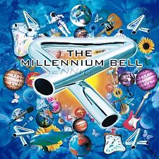 Mike Oldfield - The Millennium Bell / WARNER RECORDS CD 1999