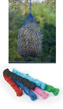"Shires Fine Mesh Haynet Large 40"" 1024 - Black  - Ideal to slow the quick eater."
