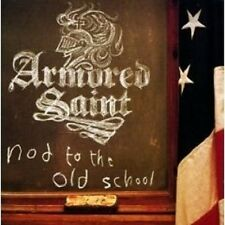 ARMORED SAINT - Nod To The Old School CD