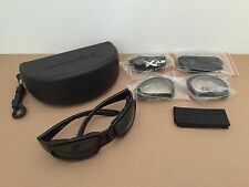 Original Army WileyX SG-1 SCHUTZBRILLE SONNENBRILLE WileyX SG 1 with hard Case.