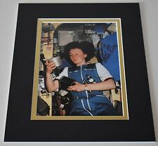 Helen Sharman Signed Autograph 10x8 photo display Space AFTAL & COA