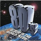 Best 80's Album In the World Ever DIRE STRAITS-MADNESS-THE JAM-ERASURE-WHAM-OMD