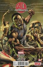 Age of Ultron #10 (August 2013, Marvel)