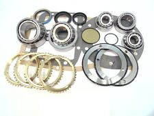 Transmission Rebuild Kit With Synchro Rings 1988-On G360 5 Speed (BK261WS)