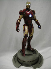 KOTOBUKIYA NEW!! Iron Man FINE ART STATUE MARK III 3 AVENGERS STARK MOVIE Bust