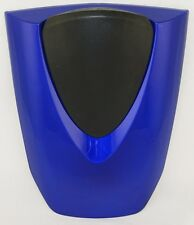 Blue Motorcycle Pillion Rear Seat Cowl Cover For Honda CBR600RR 2007-2014