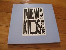 New Kids On The Block Commemorative Collectors Coin 1990 Big Step Production