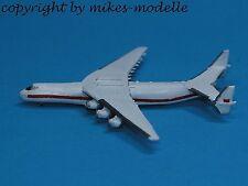 1 : 1250  mmR08 An-225 Mrija von mm