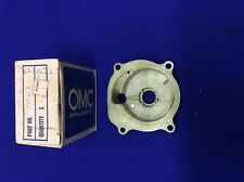 0393508 393508 water pump housing Evinrude Johnson Outboard Motor