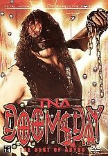 TNA Wrestling - Doomsday: The Best of the Abyss (DVD, 2007)