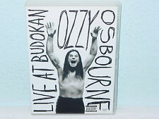 "*****DVD-OZZY OSBOURNE""LIVE AT BUDOKAN""-2002 Sony Music*****"