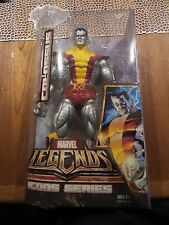 Marvel Legends Icons Series 1 Colossus 12in Action Figure Hasbro Toys x-men