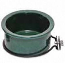 Parrot Pet Bird Cage Ceramic Food Water Bowl 24oz.
