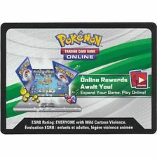 36 Pokemon Online TCG BW PLASMA FREEZE Booster Pack CODE CARDS Message  24 hours