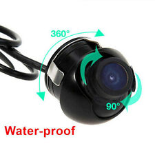 rückfahrkamera funk Auto Kamera Wasserdicht Nachtsicht Einparkhilfen 360 Grad