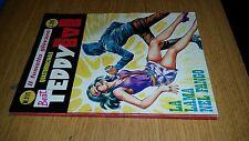 BEAT TEDDY BOB # 111-LA LAMA NEL FANGO-1971-EDITRICE CEA-HOTLEGS - SX19