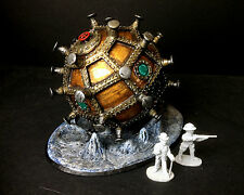 Cavorite Sphere, H.G. Wells, The First Men In The Moon