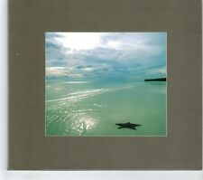 (GR673) The Wish, Postcards From Spain - 2003 CD