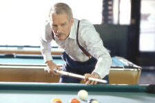 Paul Newman Making The Break On Pool Table The Color Of Money 11x17 Mini Poster