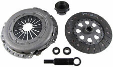 Standard Clutch Kit for BMW 318 with 1.8L & Z3 with 1.9L 1991-1995 (See Chart)