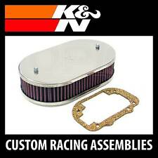 K&N 56-9073 Custom Racing Assembly - K and N Original Part