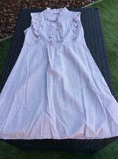 Primark Polka Dot Dress Sz 12