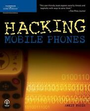 Hacking Mobile Phones by Ankit Fadia (2005, Paperback)