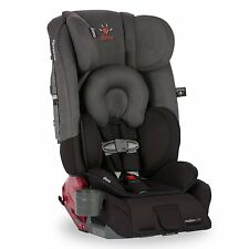 Diono Radian RXT Convertible Booster Car Seat in Black Mist - New Color!