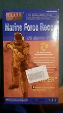 Elite Force Marine Force Recon US Marine Corps Sniper MIB