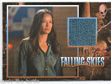 Falling Skies Season 1 Trading Chase Card  Wardrobe CC4 Serial Number 250 of 350