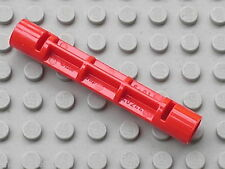 LEGO technic red Staircase Spiral Axle 40244 / Set 8436 Truck