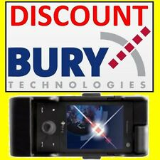 Bury Cradle: HTC Touch Diamond [THB System 8 Take & Talk Car Kit Holder]