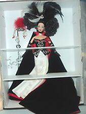 Illusion Barbie Doll 1998 STUNNING Maquerade Gala Collection Mattel NRFB, NEW