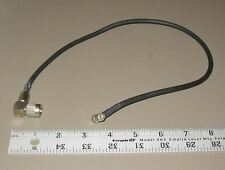 """RF Patch Cable TNC Male to SMA Male RG223 20"""""""
