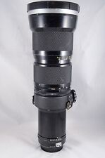 RARE Tele-Photo ZOOM Lens Nippon Kogaku NIKON NIKKOR 50-300mm F/4,5 AI CONVERTED