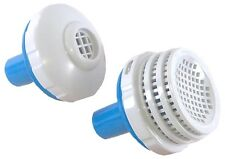 Intex 1.25 in. Small Pool Strainer Connector INLET & OUTLET