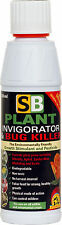 SB Plant Invigorator and Bug Killer - 250ml Concentrate Refill
