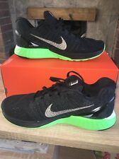 Nike Men's Lunarglide Trainers Size UK 7.5 US 8.5 EUR 42 826833-003