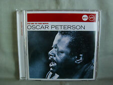 Oscar Peterson- Fly me to the Moon- VERVE 2006- Made in Germany NEU