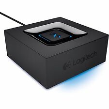 Logitech Wireless Bluetooth Audio Receiver Adapter for Speaker
