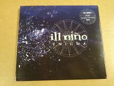 CD / ILL NINO - ENIGMA