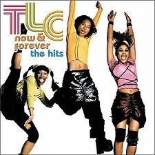 Tlc : Now & Forever CD (2005)