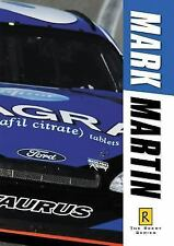 Mark Martin : Series 2006 Vol. 2 by Josh Stevens (2006, Paperback)