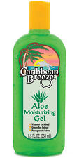 Caribbean Breeze After Sun  Aloe Moisturizing Gel
