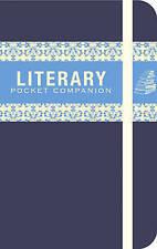 Literary Pocket Companion, Emma Jones, New Book