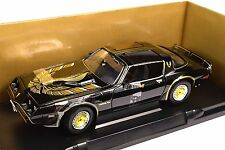 PONTIAC FIREBIRD TRANS AM 1980 SMOKEY BANDIT 1:18 GREENLIGHT 12944 NEW