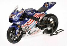 1/12 Moto Minichamps Yamaha 2008 Edwards Laguna Seca Tech3 *** MEGA RARE * usa