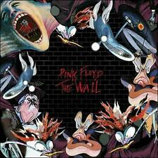 PINK FLOYD The Wall IMMERSION CD DVD Box Set Scarf Poster Marble Back Stage Pass
